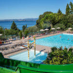 La Rocca- Zwembaden met glijbaan