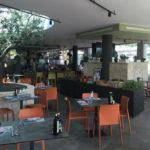 La Rocca- Bar en restaurant