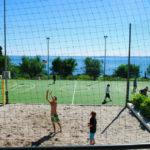 La Rocca- Beachvolleybal en multi sportveld