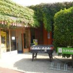La Rocca- Supermarkt en speelhal