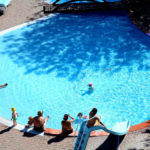 Kleinkinder-Pool CV San Marino