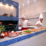 Pizzeria op Delle Rose
