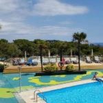 Zwembaden op Cala Gogo