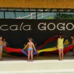 Cala Gogo- Kinderanimatie