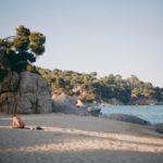 strand van Cala Gogo