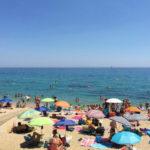 Het strand van Cala Gogo