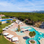 Cypsela Resort Aquapark aan Costa Brava