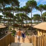 Cypsela Resort safaritenten