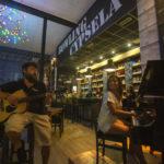 Cypsela Resort Bar