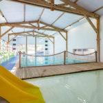 Soustons Village overdekt zwembad