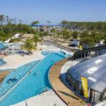 Zwembaden van Soulac Plage