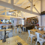 Restaurant op Soulac Plage