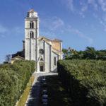La Viola e il Sole, de kathedraal van Fermo