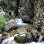 Bij Monti Sibillini, in de buurt van La Viola e il Sole