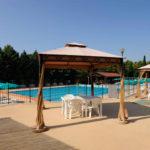 Zwembad van camping Pian di Boccio
