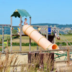 Village des Meuniers, speeltuin