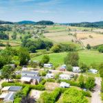 Village des Meuniers, Luftbild