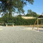 Sainte Suzanne Spielplatz
