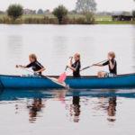 kano watersportcamping Heeg