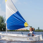 optimist watersportcamping Heeg