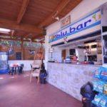 restaurant/bar camping Blucamp
