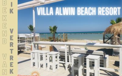 Villa Alwin Beach Resort op televisie