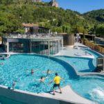 Camping Domaine du Verdon - Animatie zwemparadijs