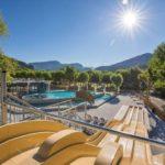 Camping Domaine du Verdon - Glijbanen zwemparadijs