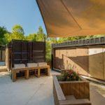 Camping Domaine du Verdon - Openbaar sanitair