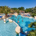 Aquagym zwembad - Les Deux Fontaines