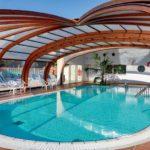 Overdekt zwembad - Les Deux Fontaines