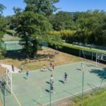 Sportveld - Les Alicourts