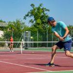 Tennis - Les Alicourts