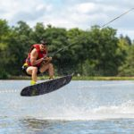 Wakeboarden - Les Alicourts